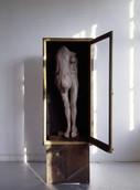 berlinde de bruyckPiëta-2007-Wax-epoxy-m
