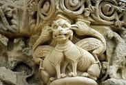 1.c.Chapiteaux romans. XIIè s..jpg
