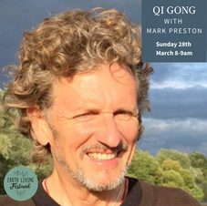 Qi Gong with Mark