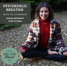 Psychodelic Breath with Vik