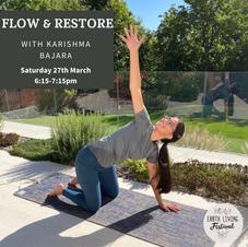 Flow & Restore