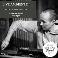 Live Ambient Music with Richard
