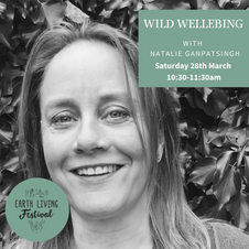 Wild Wellbeing with Natalie