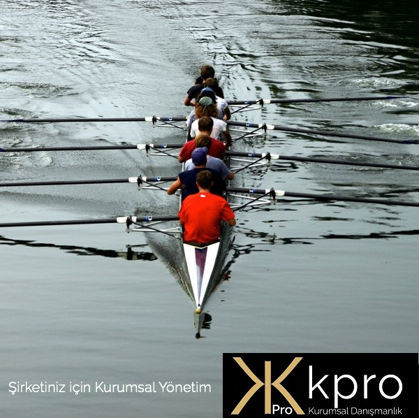 Kpro Kurumsal Danışmanlık | Yönetim