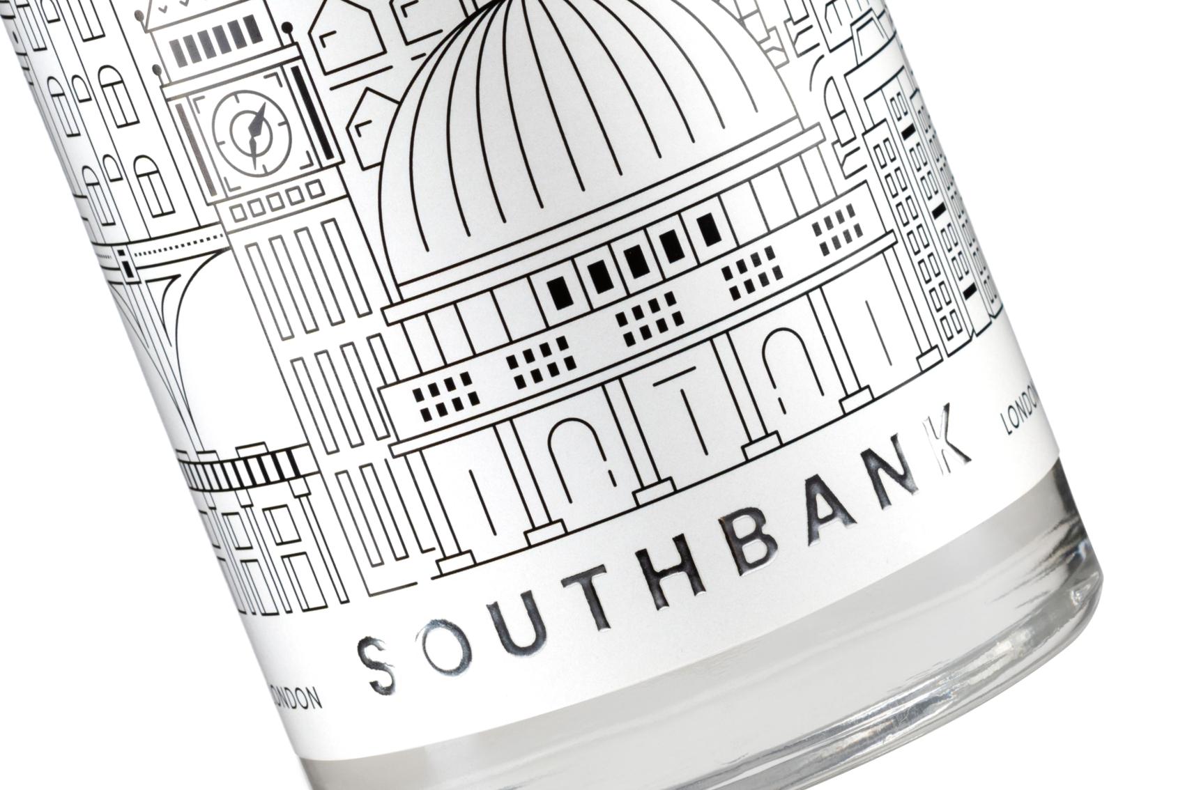 Southbank Gin