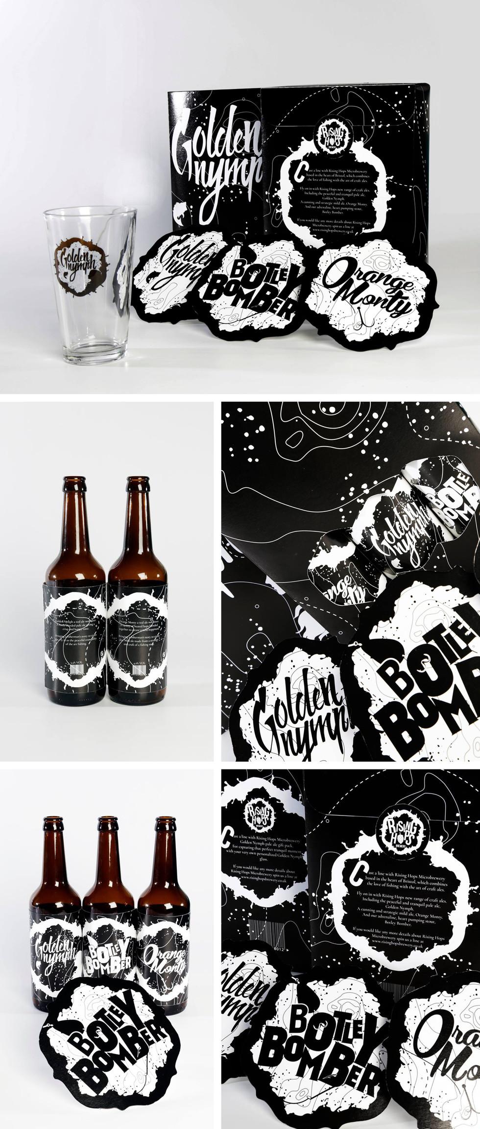 Beer Bottles_BW.jpg