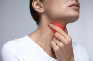 Hashimoto's thyroiditis Between pains and overweight