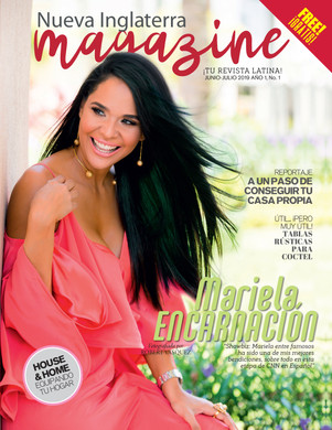 Portadas NI Magazine