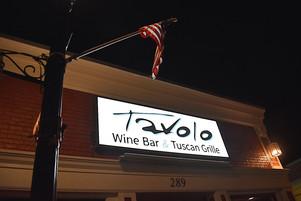 Tavolo: de paseo por el barrio italiano... en Providence