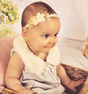 Madre de 3: ¡Es una niña! Recibiendo a una princesa