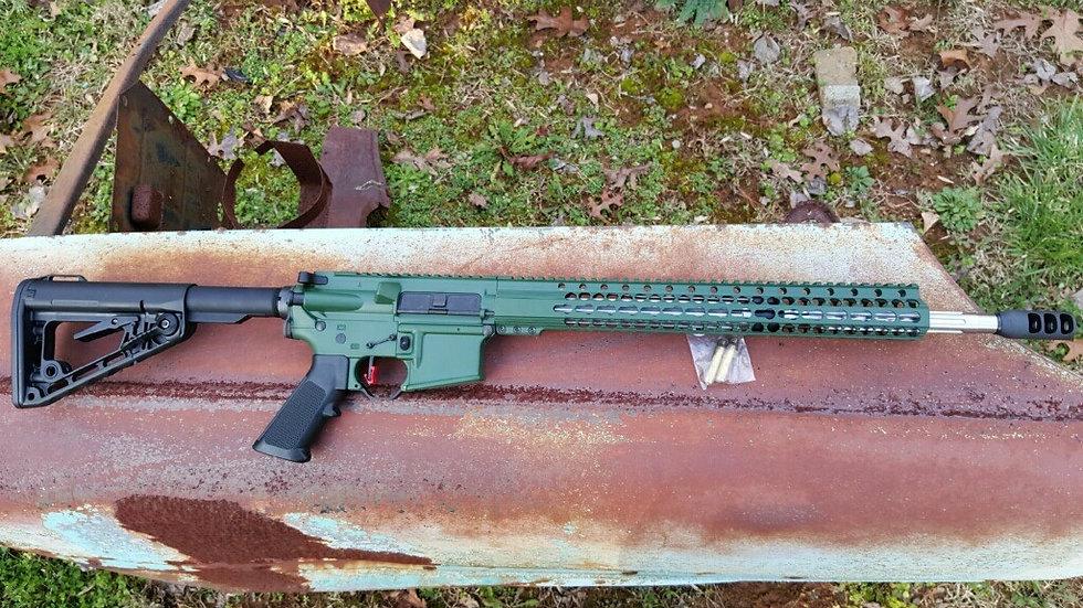 Catawba Valley AR-15 - Level 3