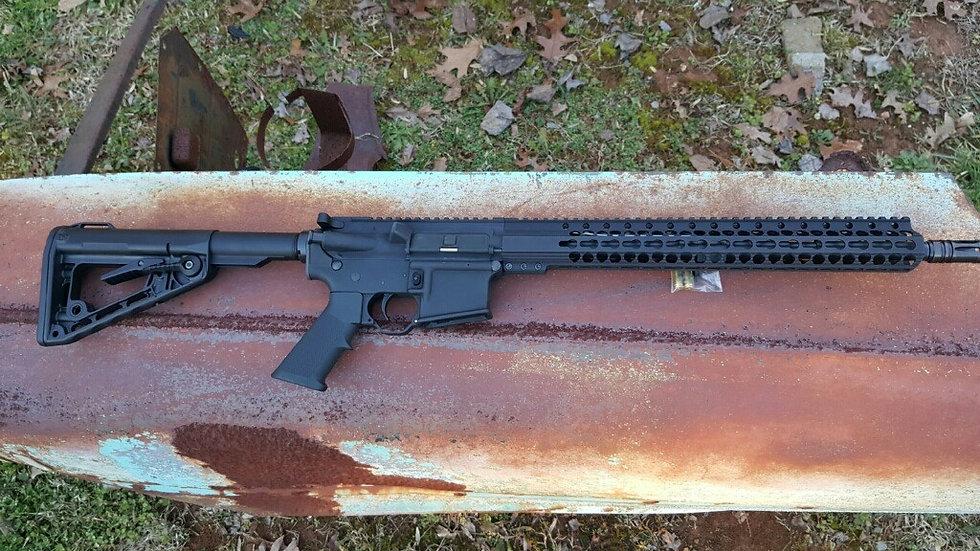 Catawba Valley AR-15 - Level 1