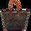 Thumbnail: シンプルショッピングバッグ