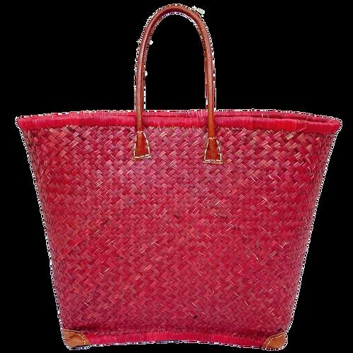 シンプルショッピングバッグ