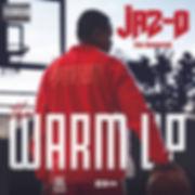 Jaz-O The Warm Up Cover.jpg