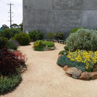 Melton Botanic Gardens