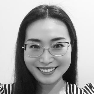 Angelica Wang