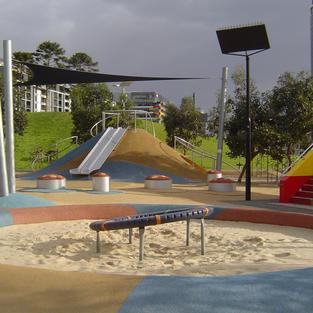 Docklands Playspace