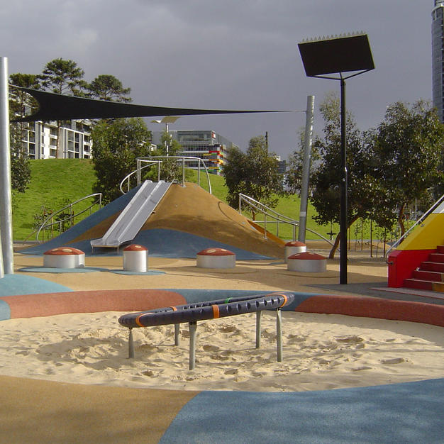 Docklands Playspace
