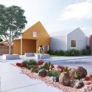 Arena Child and Family Centre Playspace