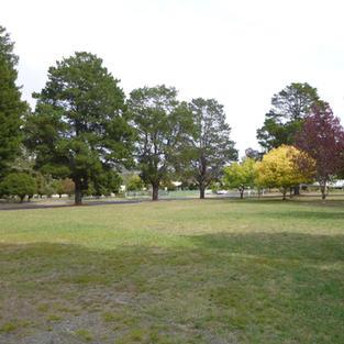 Eildon Reserve Precinct