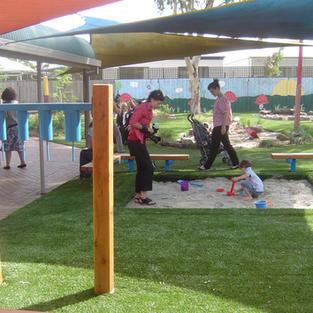 Brookfield Childcare Centre