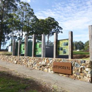 Kinglake Memorial Reserve
