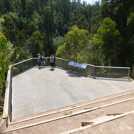 OPEN SPACE AND RECREATION RESERVE MASTERPLANS