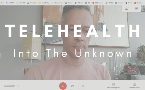 Telehealth - What Is It, and How Can It Help Me?