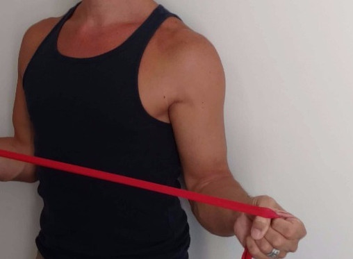 Those Un-Sexy Exercises - Your Home Exercise Program