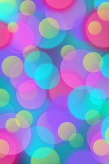 Fun Multicolor