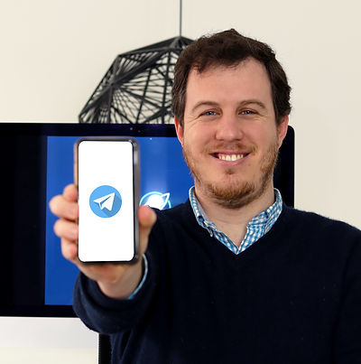 App del Mes: Telegram