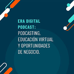 Jaime Sotomayor - Podcasting, Educación Virtual, Oportunidades de Negocio