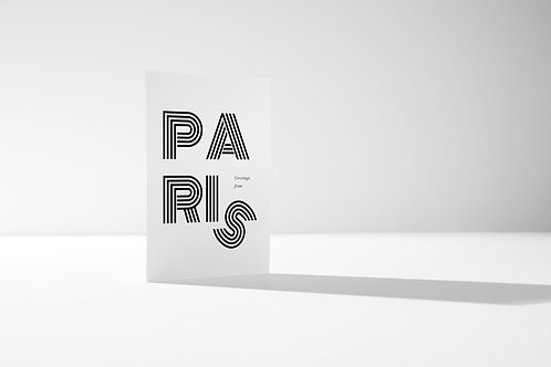 Paris No. 2