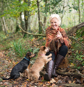 celia moore author fox halt farm 6 facts