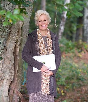 celia moore author fox halt farm speakin