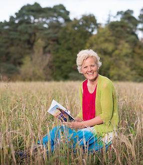 celia moore author fox halt farm formal