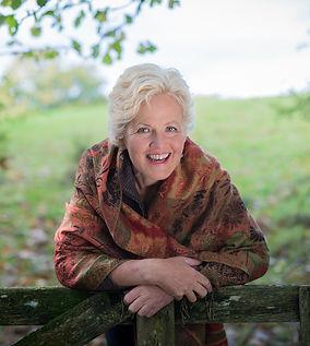 Celia Moore Author Fox Halt Farm About M
