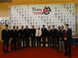 Copa JH 2016