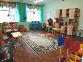 """В ГКУ ОРЦ """"Лесная сказка"""" создано развивающее пространство для семей с детьми-инвалидами"""