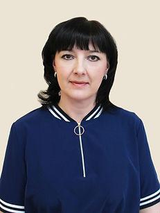 Директор ОРЦ Лесная сказка