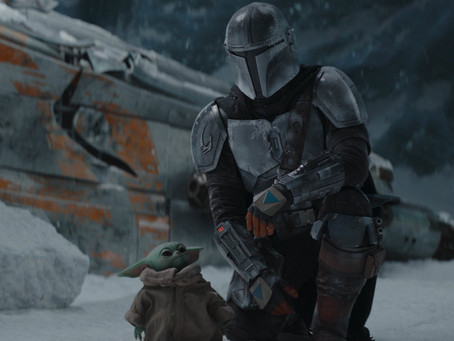 BREAKING: The Mandalorian Season 2 Trailer is Here! (With Photo Stills!)