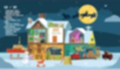 Kollegi CA. Sveza New Year Новогодняя игра Свеза