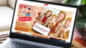 Kollegi CA. Хлебный дом реклама плакат Маликов