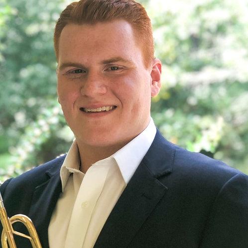 TMEA Jazz Trumpet Masterclass Video