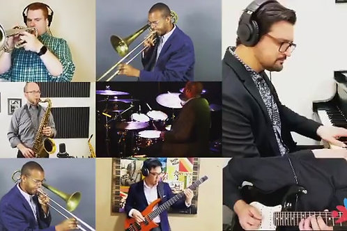 TMEA Jazz Masterclass Video Series