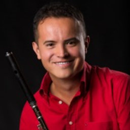 TMEA Flute Masterclass