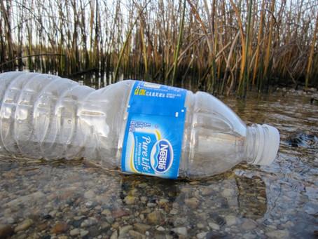 Nestle Versus San Bernardino: A Fight for Water Rights