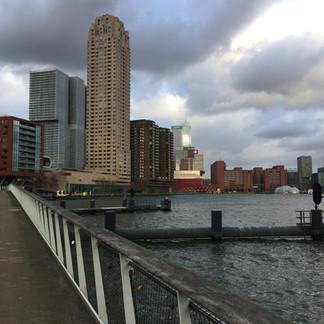 A Weekend in Rotterdam & Den Haag