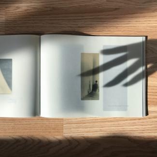 'So it goes, so it goes' Miho Kajioka Photobook Review